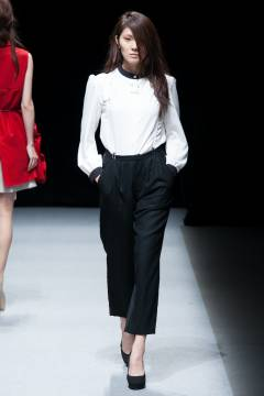 tiit 2013 spring & summer collection look 15