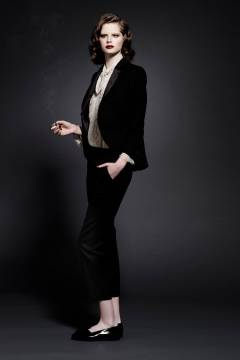 beautiful people 2013 pre autumn collection look 10