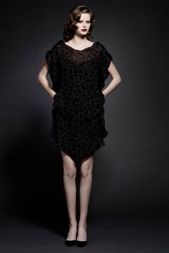 beautiful people 2013 pre autumn collection look 11