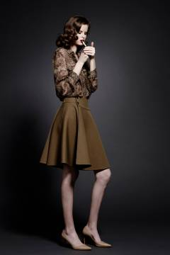 beautiful people 2013 pre autumn collection look 13