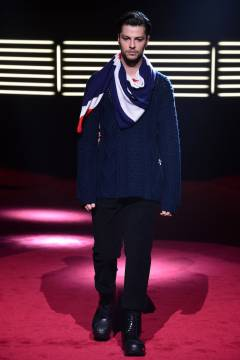 WHIZ LIMITED 2013-2014 autumn & winter collection look 10