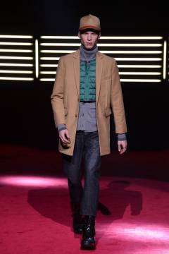 WHIZ LIMITED 2013-2014 autumn & winter collection look 11