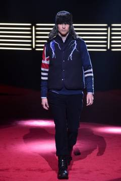 WHIZ LIMITED 2013-2014 autumn & winter collection look 15