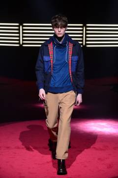 WHIZ LIMITED 2013-2014 autumn & winter collection look 16