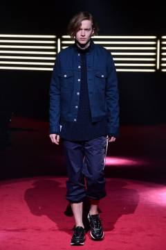 WHIZ LIMITED 2013-2014 autumn & winter collection look 17