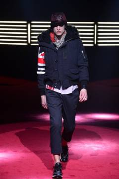 WHIZ LIMITED 2013-2014 autumn & winter collection look 18