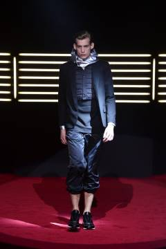 WHIZ LIMITED 2013-2014 autumn & winter collection look 2