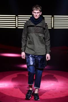 WHIZ LIMITED 2013-2014 autumn & winter collection look 25
