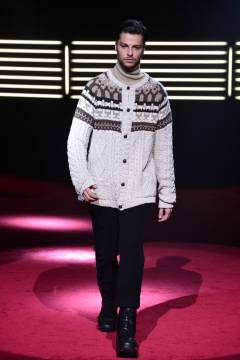 WHIZ LIMITED 2013-2014 autumn & winter collection look 27