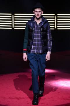 WHIZ LIMITED 2013-2014 autumn & winter collection look 9