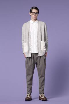 everlasting sprout 2013-2014 autumn & winter collection look 4
