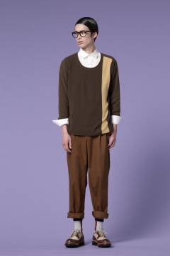 everlasting sprout 2013-2014 autumn & winter collection look 5