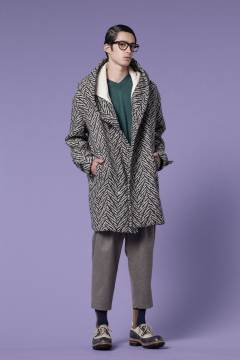 everlasting sprout 2013-2014 autumn & winter collection look 6