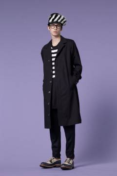 everlasting sprout 2013-2014 autumn & winter collection look 8