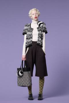 everlasting sprout 2013-2014 autumn & winter collection look 14