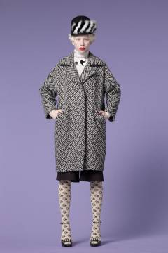 everlasting sprout 2013-2014 autumn & winter collection look 16