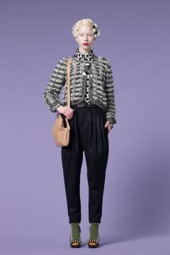 everlasting sprout 2013-2014 autumn & winter collection look 19