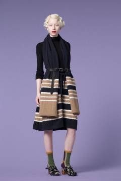 everlasting sprout 2013-2014 autumn & winter collection look 20