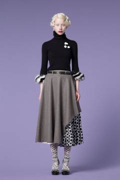 everlasting sprout 2013-2014 autumn & winter collection look 22