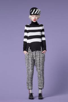 everlasting sprout 2013-2014 autumn & winter collection look 23