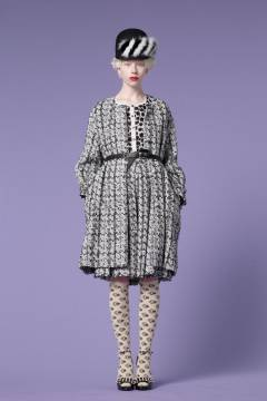 everlasting sprout 2013-2014 autumn & winter collection look 26