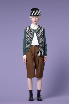 everlasting sprout 2013-2014 autumn & winter collection look 27