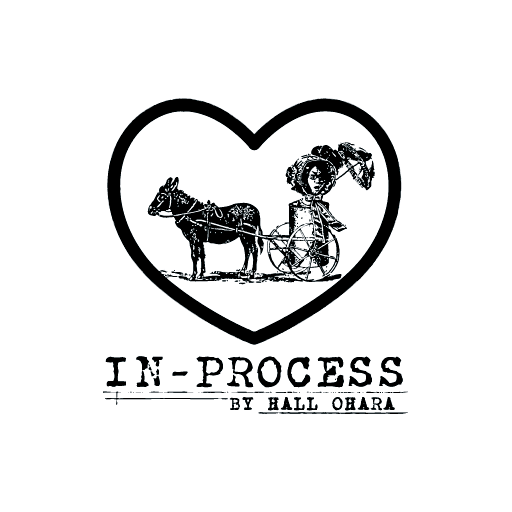 IN-PROCESS BY HALL OHARA / イン-プロセス バイ ホール オーハラ