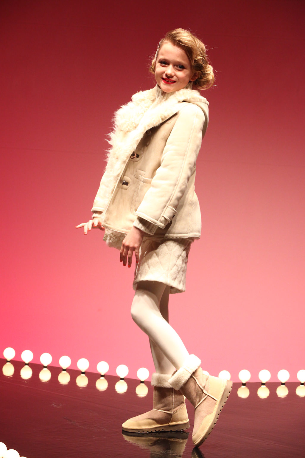 beautiful people 2009-2010 autumn & winter collection look ...